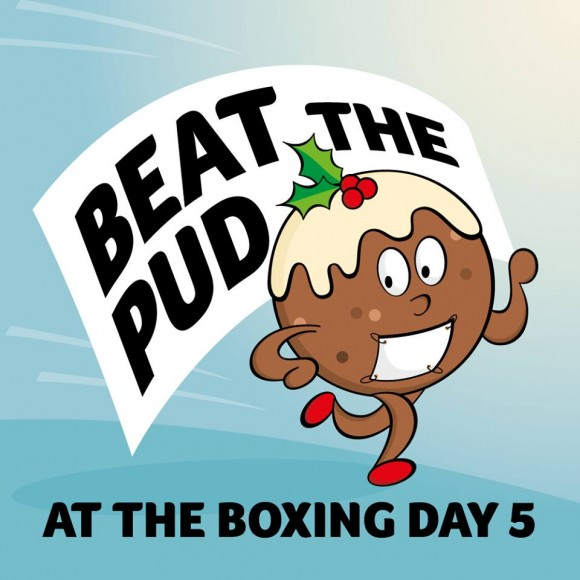 Beat The Pud!