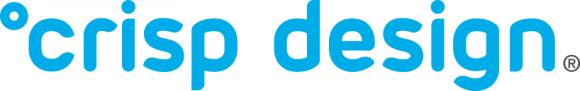 Crisp Design - logo design, website design, brochure design